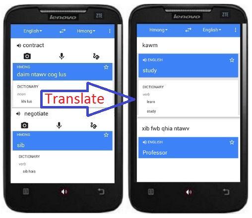5 Best Translating Apps For Mobile Users [Online & Offline