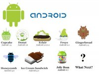 Android Launched Versions What Is Next We May See