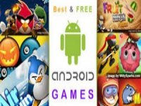2014 Best Games For Android, Windows Phone And iOS