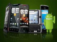 WHY ANDROID PHONES BECOME SO POPULAR?