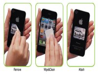 Protecting your smartphone touch screens