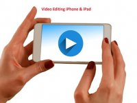 Best Video Editing Apps for iPhone & iPad