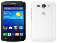 Huawei Ascend Y540 compact review