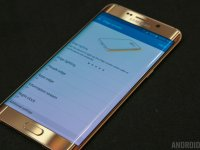 Galaxy S6 Edge Plus  Features Not Present in Galaxy S6 Edge