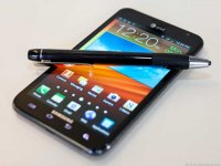 Samsung Galaxy Note Quick Over View