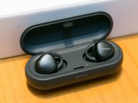 Samsung Gear IconX Blog
