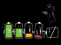 Save Your Smart Phone Battery Extend The Battery Life
