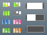 Draining Batteries A problem faced by all smartphone users which is mainly caused by wrong usage practices of users