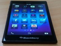 BlackBerry Z3, low end perfect device