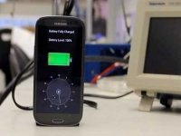 Charge Your Smartphone In 30 Seconds