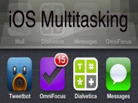 Mistaken Belief Of iOS Multitasking Feature