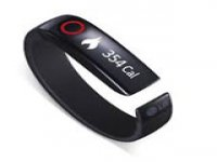 LG life band touch, Your Apps and Music Traker Wearable Smart Device