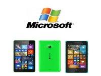 Microsoft Lumia Phones, All Lumia smartphone made by Microsoft