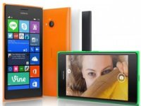 Nokia Lumia 735 Quick Review