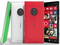Nokia Lumia 830 quick review