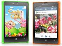 Microsoft Lumia 532/ 532 DUAL compact Preview