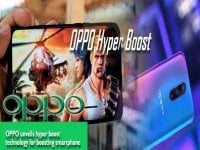 What is Oppo Hyper Boost Technology? And Which Smartphones Will Get IT