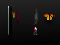 Snapdragon hybrid auto focus chip Brings Drastic improvement in camera