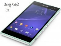 Sony Xperia C3 mid range high end smartphone