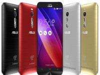 All about Asus ZenFone 2, Features , Release Date and Pricing